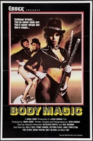Body Magic movie poster (1982) picture MOV_ee9d8fba