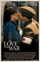 In Love and War movie poster (1996) picture MOV_ee9f22aa