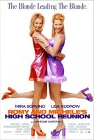 Romy and Michele's High School Reunion movie poster (1997) picture MOV_eea027c8