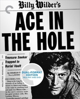 Ace in the Hole movie poster (1951) picture MOV_eea2414c