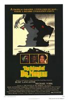 The Island of Dr. Moreau movie poster (1977) picture MOV_ce8f9361