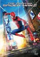 The Amazing Spider-Man 2 movie poster (2014) picture MOV_eea50cc5