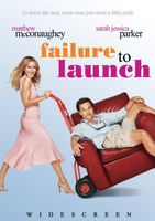 Failure To Launch movie poster (2006) picture MOV_eeae65ae