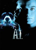 Artificial Intelligence: AI movie poster (2001) picture MOV_eeaf2a78