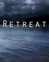 Retreat movie poster (2013) picture MOV_eeaf9957