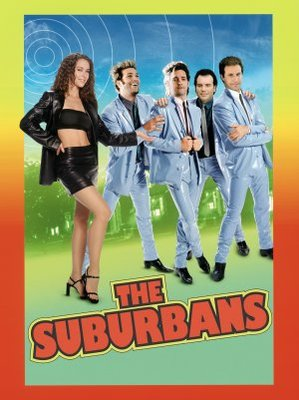 The Suburbans movie poster (1999) poster MOV_eeb0db8d