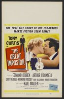 The Great Impostor movie poster (1961) picture MOV_eeb28359