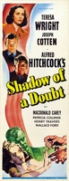 Shadow of a Doubt movie poster (1943) picture MOV_eeb50881
