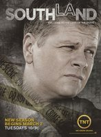 Southland movie poster (2009) picture MOV_eec02b15