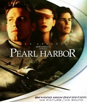 Pearl Harbor movie poster (2001) picture MOV_eec2e485