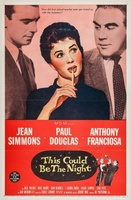 This Could Be the Night movie poster (1957) picture MOV_eec398f0