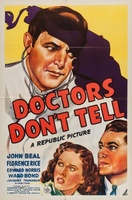 Doctors Don't Tell movie poster (1941) picture MOV_eec4ed82