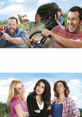 Grown Ups 2 movie poster (2013) poster MOV_eec671b6