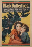 Black Butterflies movie poster (1928) picture MOV_eec9c75b