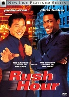 Rush Hour movie poster (1998) picture MOV_eec9ca16