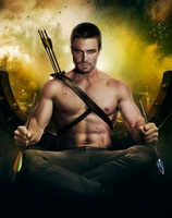 Arrow movie poster (2012) picture MOV_eecb05ae