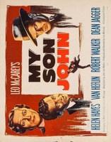My Son John movie poster (1952) picture MOV_eece014e