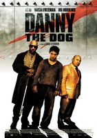 Danny the Dog movie poster (2005) picture MOV_eed2e0b5