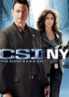 CSI: NY movie poster (2004) picture MOV_eed75b19
