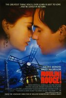 Moulin Rouge movie poster (2001) picture MOV_eedc2b21