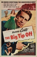 The Big Tip Off movie poster (1955) picture MOV_eedcae85