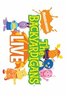 The Backyardigans movie poster (2004) picture MOV_eedcf5e1