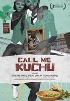 Call Me Kuchu movie poster (2011) picture MOV_eedeb8a7