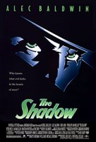 The Shadow movie poster (1994) picture MOV_eee0e3c1