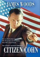 Citizen Cohn movie poster (1992) picture MOV_eee2df19