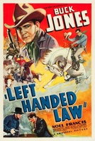 Left-Handed Law movie poster (1937) picture MOV_eee32c09