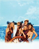 Captain Ron movie poster (1992) picture MOV_eee3fdd6