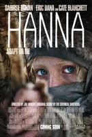 Hanna movie poster (2011) picture MOV_eee69292