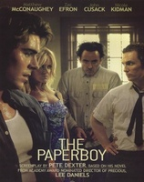 The Paperboy movie poster (2012) picture MOV_eee6bb1a
