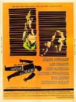 Anatomy of a Murder movie poster (1959) picture MOV_f40c2ca3
