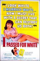 I Passed for White movie poster (1960) picture MOV_eeee0cc7