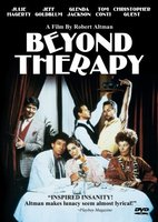Beyond Therapy movie poster (1987) picture MOV_eeef4750