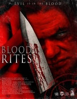 Blood Rites movie poster (2011) picture MOV_eef33f05