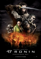 47 Ronin movie poster (2013) picture MOV_eef491de