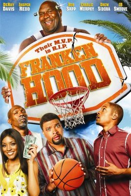 Frankenhood movie poster (2009) poster MOV_eef939de