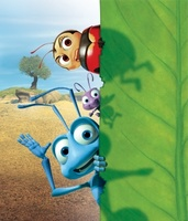 A Bug's Life movie poster (1998) picture MOV_eef95a2b