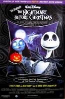 The Nightmare Before Christmas movie poster (1993) picture MOV_eefc30e2