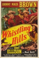 Whistling Hills movie poster (1951) picture MOV_eeff0fb4