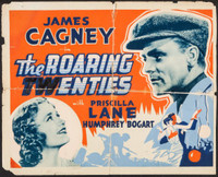 The Roaring Twenties movie poster (1939) picture MOV_eesp7t99