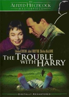 The Trouble with Harry movie poster (1955) picture MOV_ef0136cb