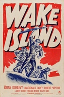 Wake Island movie poster (1942) picture MOV_ef0a9490