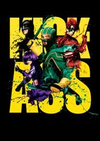 Kick-Ass movie poster (2010) picture MOV_ef0d928d