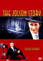 The Jolson Story movie poster (1946) picture MOV_ef0e02e6