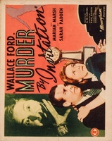 Murder by Invitation movie poster (1941) picture MOV_ef0e910c