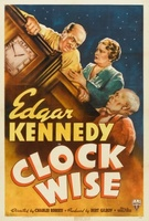 Clock Wise movie poster (1939) picture MOV_ef0f7675