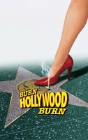 An Alan Smithee Film: Burn Hollywood Burn movie poster (1997) picture MOV_2419da5e